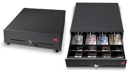 cassetto nero o bianco