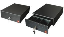 cassetto nero piccolo